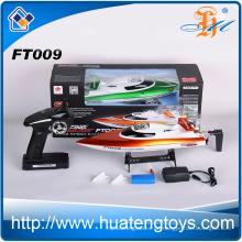 Feilun FT009 2.4Ghz Fernbedienung Rennboot 30km / h Top Speed Rc Jet Boot zum Verkauf