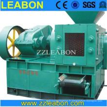 Machine de presse de boule de poudre de charbon de bois de machine de granule de poussière de charbon