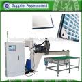 Enclosure sealing strip gluing machine