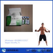 Musclebuilding 191AA Croissance Steroid Hormone Kig-Tropin Hg Stéroïde