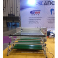 high Speed Roll Heat Transfer Press Machinery