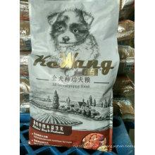 Alimentos para animais de estimação alimentos para cães orgânicos a granel secos