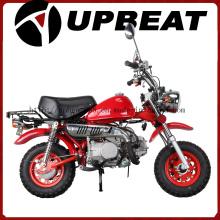 Motocicleta optimista de la motocicleta de la buena calidad del mono barata para la venta
