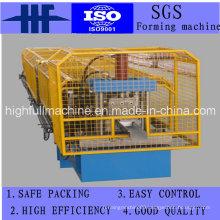 Hydraulic Cutting Machine for Metal Pipe