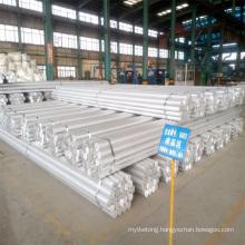 6063 6061 6082 T6 Aluminum Bar Billet