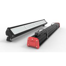100W mais novo modo privado auto-projetado LED pingente Linear Highbay Light