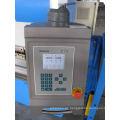Prensa plegadora hidráulica serie Wc67k-125X3200 Da41