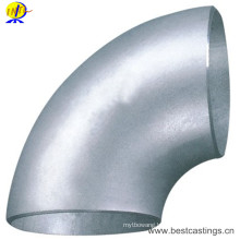 Dn15-Dn2000 Stainless Steel Pipe Fittings Elbow