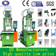 Máquinas de moldeo por inyección de plástico para conectores Cables de alimentación