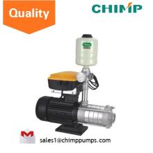 Chimp Multistage Intelligent Pump for Convenient Use