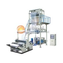 Sj-B PE thermorétractable machine de film soufflé (CE)