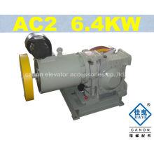 Canon Elevator Gear Traction Machine