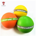 Different Hardness Rubber Massage Ball
