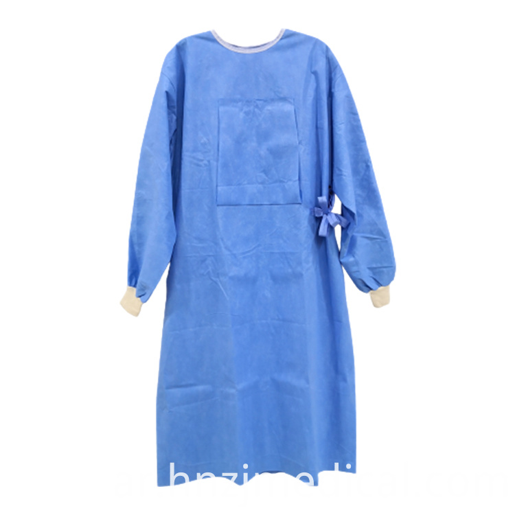 Surgical Protective Gown
