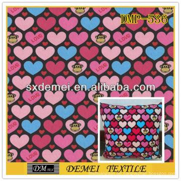 Polyester-Baumwolle Stoff-Design-patterns