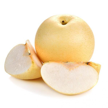 2021 High Quality Export Price Fresh Fruit Yellow Nashi Pear For Sale