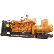 Jichai Diesel Generator Set 1813kVA / 1450kw (H12V190ZLD)