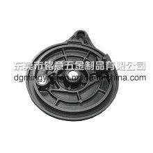 2016 Fábrica china de aleación de aluminio Die Casting para carcasas de generador (AL8909) con una ventaja única en el mercado global