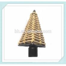 Bambu cana drapery rod