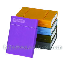 Boîte de protection HDD 2,5 '' et 3,5 '', stockage HDD