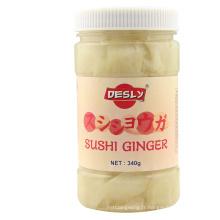 Cuisine Authentique Sushi Gingembre Cuisine