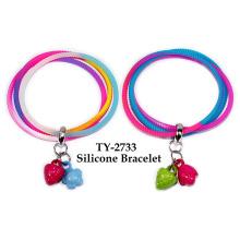 Hot Funny Silicone Bracelet Toy