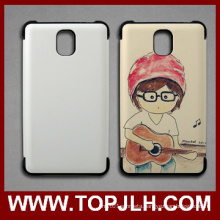 TPU+PC Sublimation Mobile Phone Case for Samsung Galaxy S5
