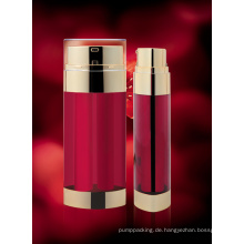 Jy108 30 ml * 2 zwei-Inner Flasche Airless Flasche für 2015
