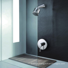 TMV2 shower mixer & vernet thermostat shower valve