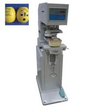 Máquina de impresión grande del cojín de la empanada del PVC de la taza de tinta