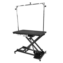 examination table electric height adjustable operating dog table