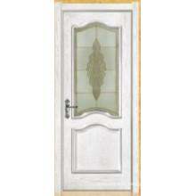 Wood Door - New Model