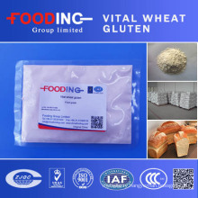 Best Price Vital Wheat Gluten Food Grade for Bread