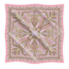 Beach Pareos Paisley Pattern 100 Silk For Tourist Beach Pareos