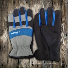 Mechanic Glove-Protective Glove-Safety Glove-Working Glove-Cheap Glove