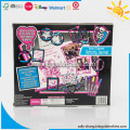 Monster High Light-up Conjunto de actividades del diario