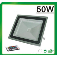 50W LED Floodlight Remote Controller LED Light