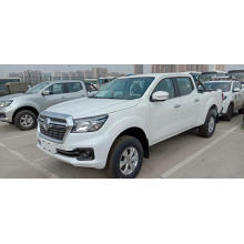 Pick up de gasolina da marca Dongfeng Rich 6