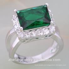 Alibaba Melhor Venda Importação china jóias mens anéis de prata por atacado Ródio banhado a jóias é sua boa escolha