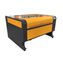 Voiern WER 9060 57 motor co2 100W laser engraving and cutting machine printer for wood acrylic non-metal X & Y axis