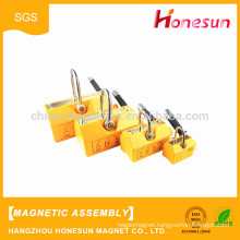 Hot selling High Quality Stainless Steel Plate Magnetic Lifter