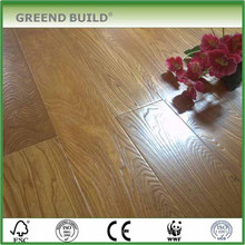 Elm laminate wood floor