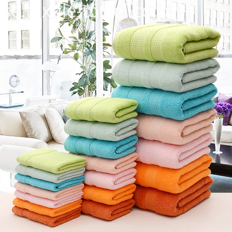 Towel and Washcloth Sets