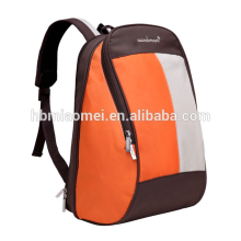 3 Farben Mode Mama Tasche multifunktionale Wickeltasche Rucksack Baby Wickeltasche für Windel chaning