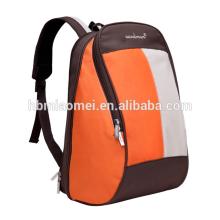 Bolso de pañales de bebé de la manera de 3 colores bolsa de pañales multifuncional bolso de pañales del bebé para cambiar el pañal