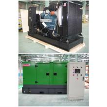 63-751кВА Дизельный генератор с двигателем Doosan (известный бренд) Серия Gdd