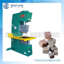 Máquina popular para pedra dura