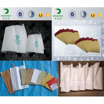 High Grade Composite Paper Ageing-Resistant Peach Fruit Growing Paper Bag to Prevent Diseases, Pests and Insect