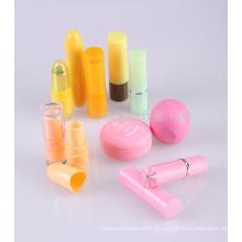 Nwe producto vacío plástico cosméticos envases al por mayor cosméticos envases