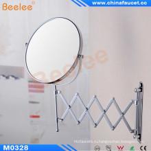 Горячие продажи расширяемого увеличительного бритья косметического зеркала